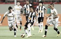 Resultado Botafogo x Atlético-MG no Brasileiro 2016