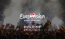 Comienza Eurovisión 2015 en Viena