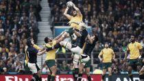 Australia ganó y Escocia mereció más