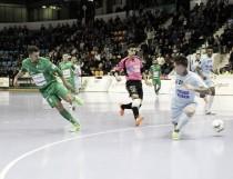 Magna Gurpea vuelve a la final de la Copa del Rey 7 años después