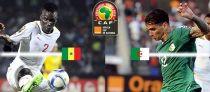 CAN 2015 : Sénégal - Algérie EN DIRECT