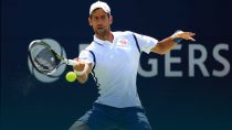 Risultato finaleRogers Cup - Atp Toronto.Djokovic batte Nishikori e conquista Toronto(2-0)