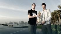 Tennis, ATP Chennai e Doha, il programma - Murray, Djokovic e Cilic all'opera