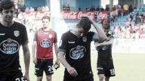 El final de temporada en Segunda siempre se le atraganta al Lugo