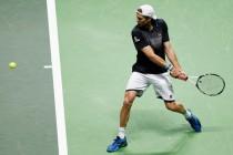 ATP Pechino: Seppi lotta ma cede contro Murray