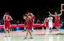 Basket, Mondiali 2014 : la Serbia è in finale! Capolavoro Djordjevic