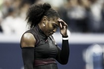 WTA Finals: Serena Williams withdraws from Singapore for second straight year with shoulder injury