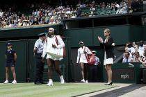"""Serena Williams: """"Estoy convencida de que volveremos a enfrentarnos"""""""