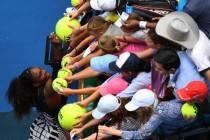 Australian Open 2017 - Il programma femminile di giovedì: Serena Williams sfida la Safarova, Errani - Makarova