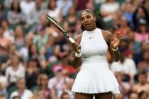 No hay quien pueda con Serena