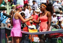 Serena Williams, Sabine Lisicki Withdraw From Dubai Duty Free Tennis Championships