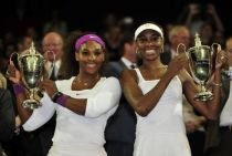 Las hermanas Williams, de nuevo ausentes en Indian Wells
