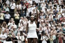 Serena avanza a tercera ronda sin despeinarse