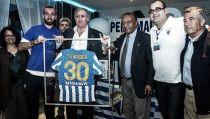 Premio Castillo Sohail para Sergi Darder
