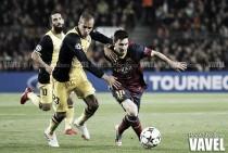 FC Barcelona - Atlético de Madrid el 21 de septiembre a las 22h