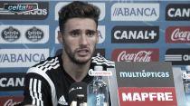 """Sergi Gómez: """"Quedan tres partidos muy importantes"""""""
