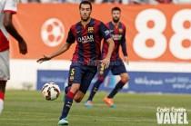 Recordando el reciente enfrentamiento de Copa: FC Barcelona vs Real Sociedad del 2014