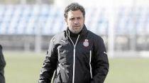 """Sergio González: """"Ganar en casa sería un gran golpe anímico"""""""