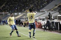 La contracrónica: Araujo vuelve a la senda del gol dos meses después