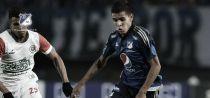Sergio Villarreal, concentrado con la sub-20 del 'Piscis'