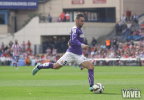 Sergio rechaza la oferta del fútbol qatarí