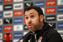 """Sergio González: """"El partido es tan especial que nadie va a jugar cansado"""""""