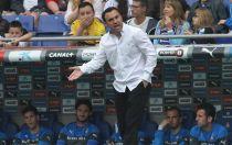 """Sergio González: """"No hemos estado a la altura del derbi"""""""