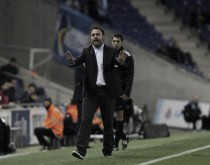 """Sergio González: """"Queríamos darle una alegría a la afición"""""""