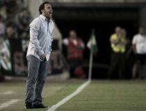 """Sergio: """"Queríamos la victoria, pero también sabíamos que no podíamos perder"""""""