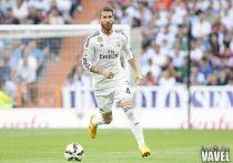 """Sergio Ramos: """"Yo no estoy negociando con nadie"""""""