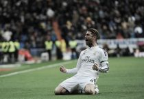 Manchester United won't sell De Gea unless they sign Ramos