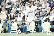 """Sergio Ramos: """"Nuestra prioridad es ganar y ser primeros"""""""