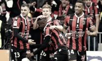 Ligue 1: il Nizza vince e mette pressione alle altre due, ottimo successo del Nantes