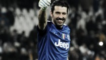 This Scudetto is like no other according to Buffon