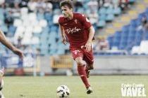 Álex Serrano abandona el Sporting destino Espanyol B