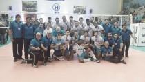 Sesc-RJ é campeão Estadual de Vôlei em sua primeira temporada