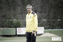 """Setién: """"El debut de Macedo y Livaja podría ser arriesgado"""""""