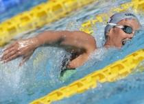 Nuoto - Settecolli, i risultati delle batterie della prima giornata