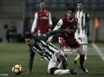 Partido Vitória de Setúbal vs Braga en vivo y en directo online en Liga NOS 2017