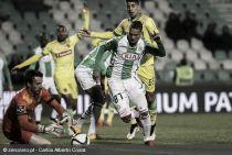 Un tímido empate en el Bonfim cierra la jornada 26