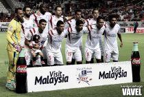 Análisis del rival: Sevilla FC