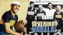 Severino Varela, la boina fantasma