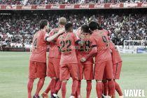 El Valencia ya sabe qué es ganar en el Camp Nou
