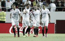 Sevilla FC - Getafe, jornada 3, puntuaciones del Sevilla