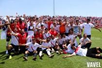 Fotos e imágenes del Sevilla Atlético 0-1 Lleida (5-4), final de ascenso a Segunda División