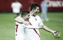 Ojeando al rival: Sevilla Atlético, filial de récord