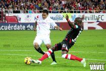 El rival del Sevilla en los octavos de Copa invita al optimismo
