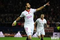 Fotos e imágenes del Sevilla 1-3 Juventus, jornada 5 de la Champions League