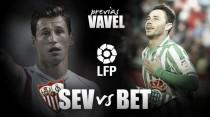Sevilla - Real Betis: Sevilla busca dueño