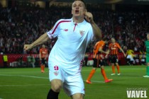 Fotos e imágenes del Sevilla 3-1 Shakhtar, vuelta de semifinales de Europa League
